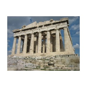 Athens Sightseeing (Half Day)