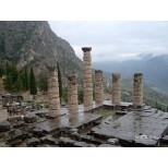 Delphi - Meteora Monasteries (Two Days)
