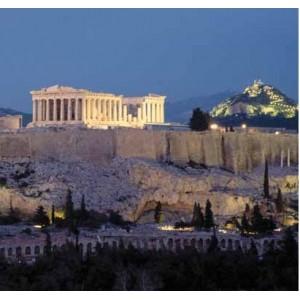Grand Tour Of Greece (Seven Days)